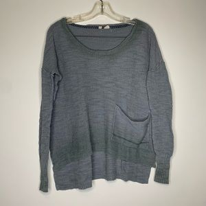 Anthropologie Moth womens XS sweater Pullover